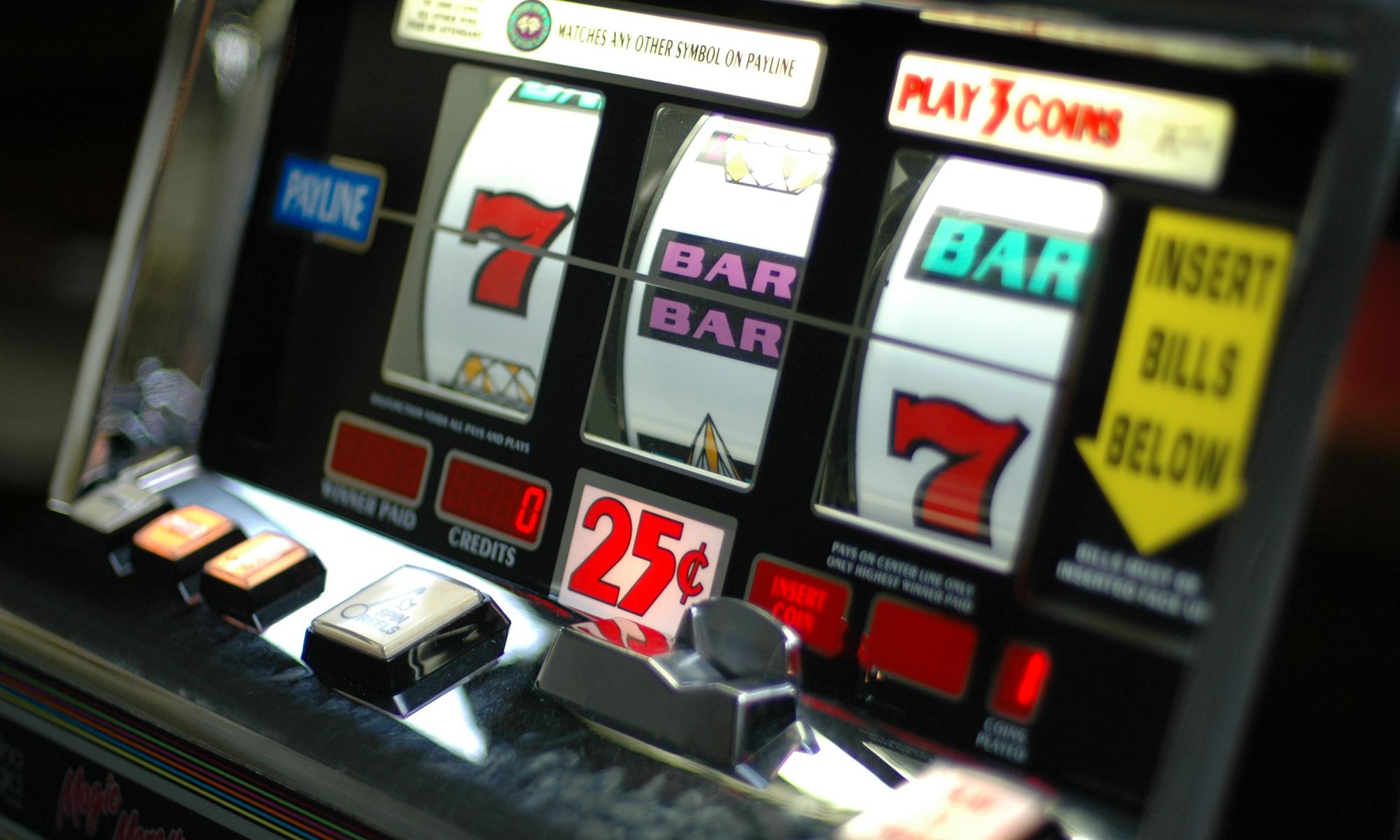 オンラインカジノこれだけは知っておこう5か条